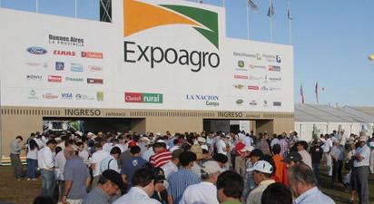 Basculas Magris presente en Expo Agro 2017