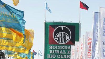 Exposición Rural de Río Cuarto