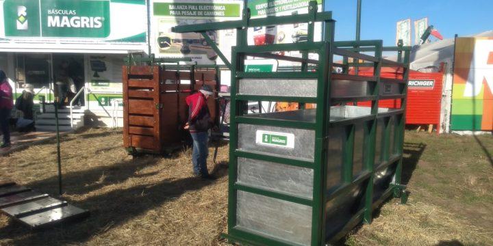 Cierre de Agroactiva 2019