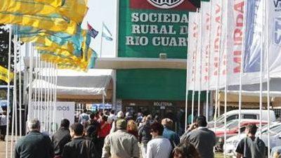 Basculas Magris participará de la 85° ExpoRural de Río Cuarto